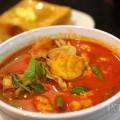 冬日暖胃汤 胡萝卜番茄牛尾汤
