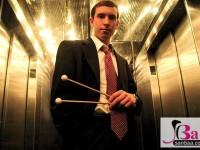 测试:从搭电梯看你工作升迁运?