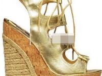 抢手靓鞋:令人兴奋的夏季美鞋强大搜罗
