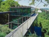 水晶豪宅 打造时尚环保生活