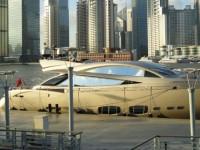 史上最奢私人豪华游艇在沪登陆